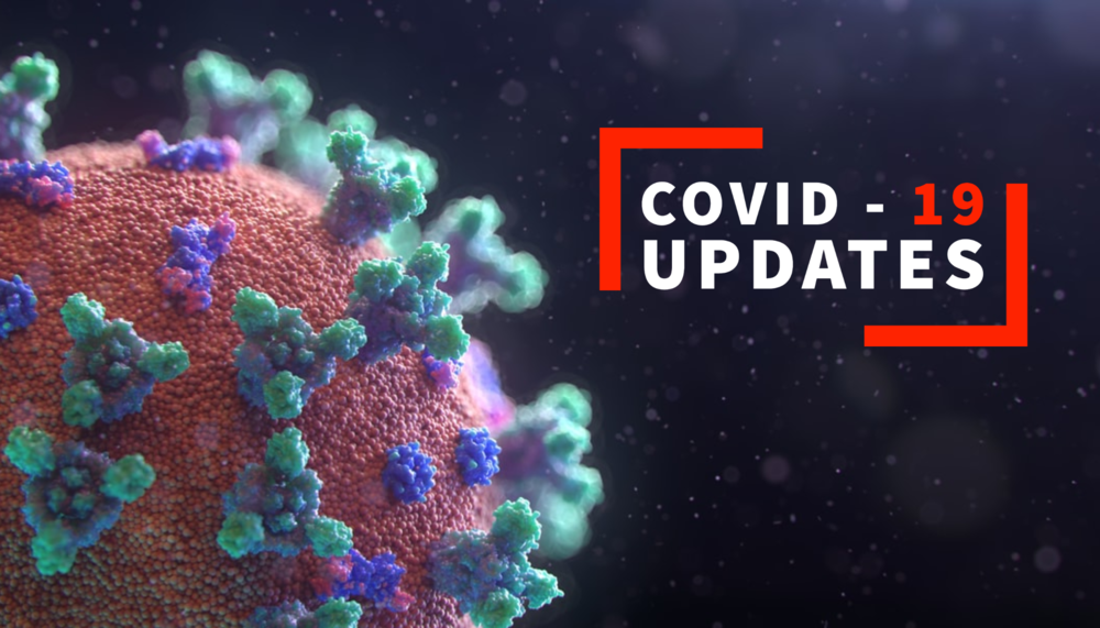 RPS Update on COVID-19