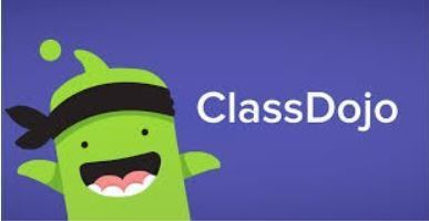 Please register with your child's teacher on Class Dojo!
