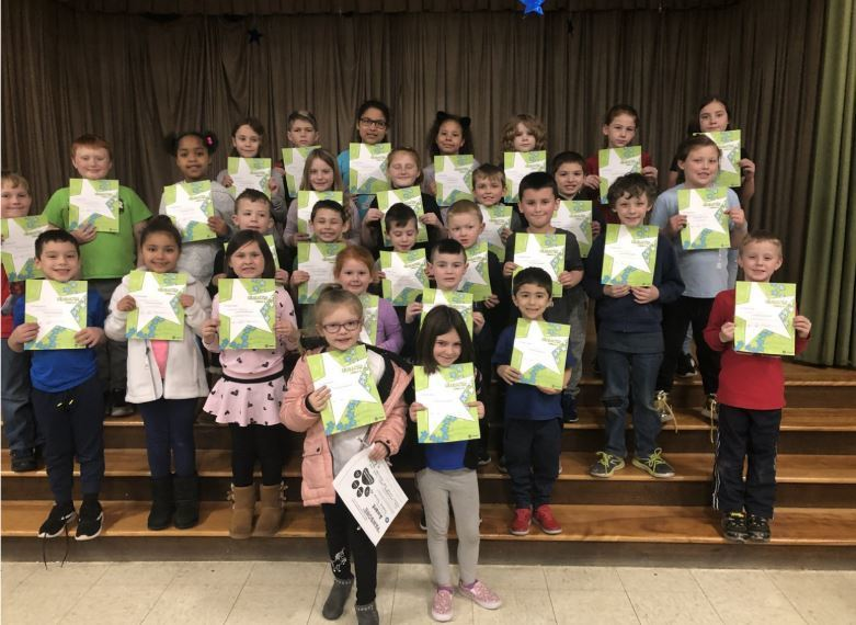 Principal Smith's March 2020 Newsletter is here!