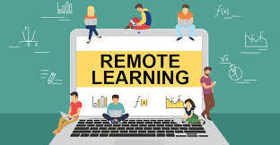 Transition to Remote Learning 12-14 to 12-22