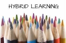 RHS Back to School Hybrid Learning  Reference Documents