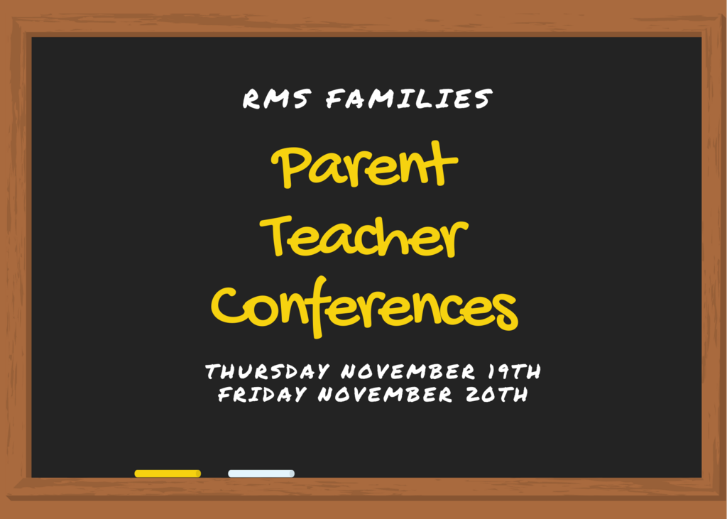 RMS Conferences
