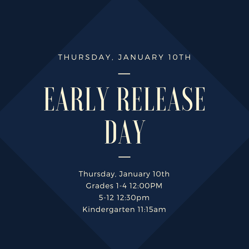 Thursday, January 10th