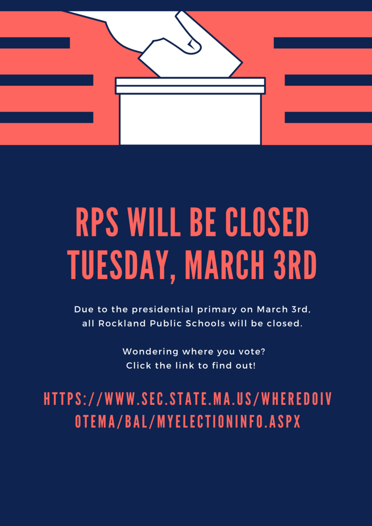 Tuesday, March 3rd