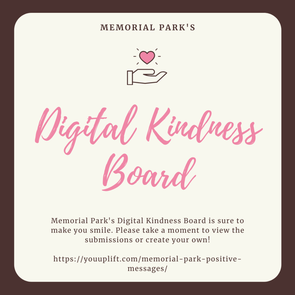 MP's Kindness Board